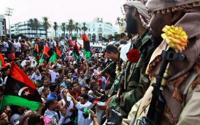 Saadi Gadhafi under house arrest in Niger
