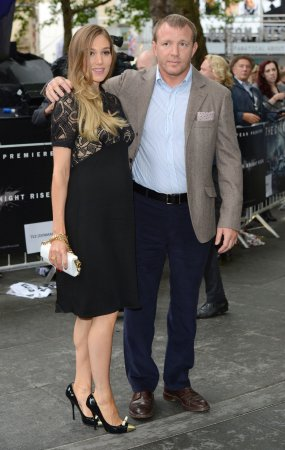 Guy Ritchie gets engaged