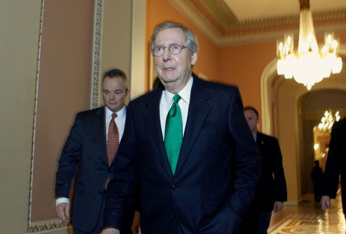 FBI meets with McConnell aides on Judd
