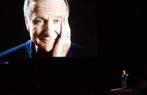 Robin Williams had hallucination brought on by dementia