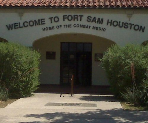 Fort Sam Houston in Texas placed on lockdown over 'suspicious vehicle'