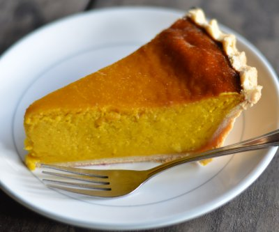 Canned pumpkin shortage could mean fewer holiday pies