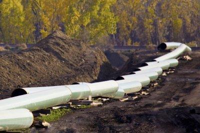 Is Enbridge pipeline the next Keystone?