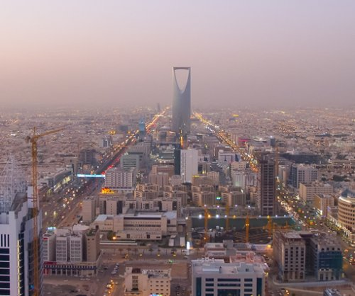 Saudi oil revenue down 23 percent
