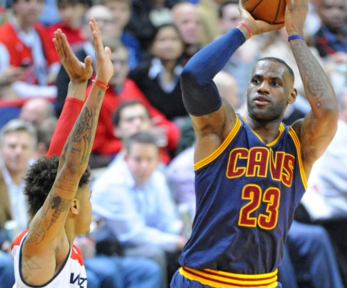 Kyrie Irving helps Cleveland Cavaliers defeat Washington Wizards