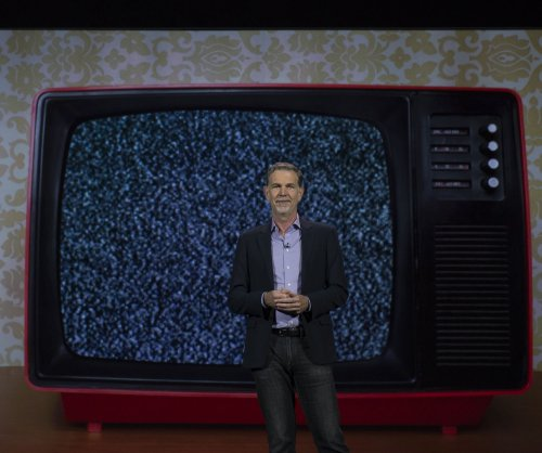 Netflix CEO: Sharing accounts is a 'positive thing'