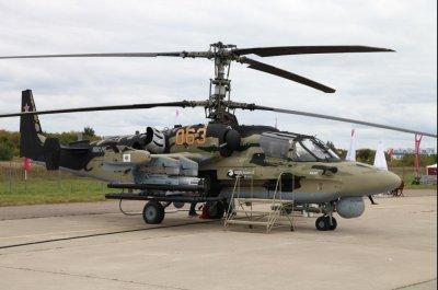 Kalashnikov delivers new anti-tank missiles to Russia