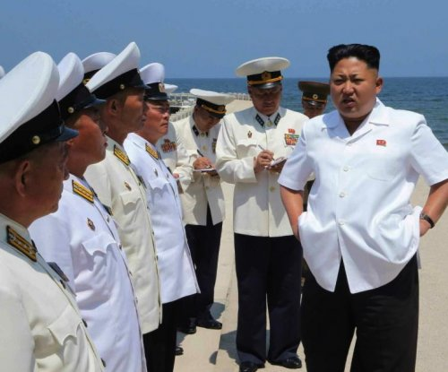 Report: North Korea has publicly executed 60 people this year