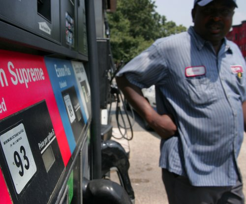 Gas prices slide despite market pressures