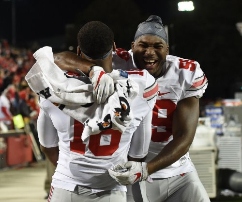 Fiesta Bowl Preview: Clemson Tigers, Ohio State Buckeyes in familiar prelude to greatness