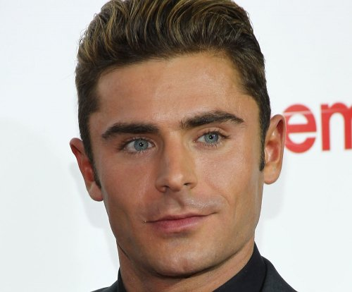 Zac Efron says wearing heels was 'hardest' part of 'Baywatch'