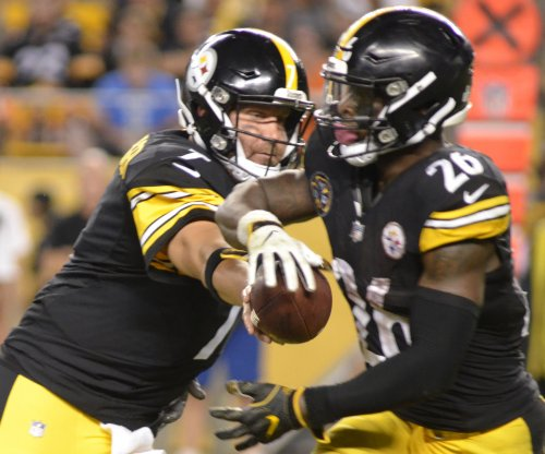 Pittsburgh Steelers stuff Detroit Lions with big play, red-zone defense in win