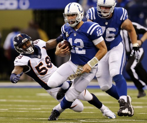 Colts' Luck looks forward to working with Reich