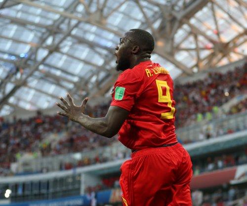 World Cup: Belgium hammers Panama 3-0