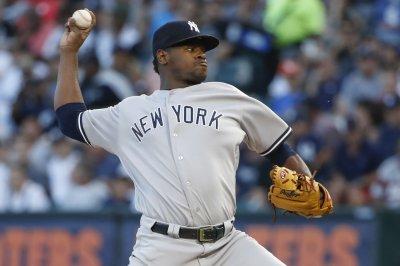 Yankees visit Athletics in wild affair