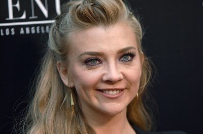 Natalie Dormer: I have 'never' felt comfortable with nude scenes