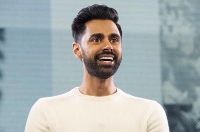 Hasan Minhaj jokes about 'Patriot Act' episode pulled from Saudi Arabia