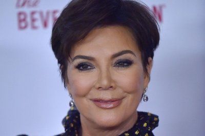 Kris Jenner plays 'The Price Is Right' on 'Late Late Show'
