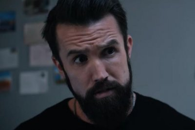 'Mythic Quest': Rob McElhenney is an egotistical game maker in new trailer