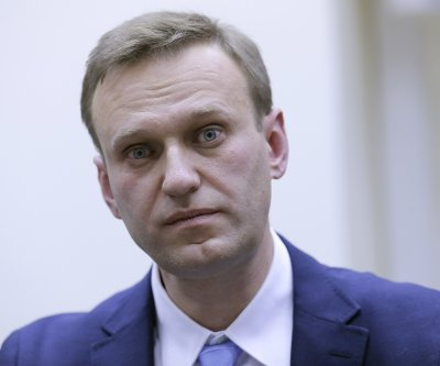 Russian poison found in Navalny's hotel room, aides say