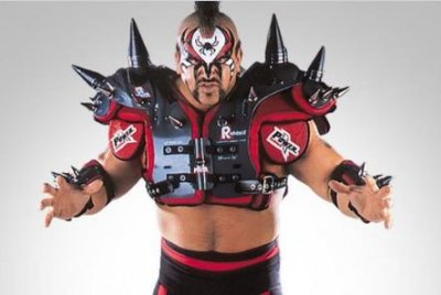 WWE Hall of Famer, Road Warrior Animal, dead at 60