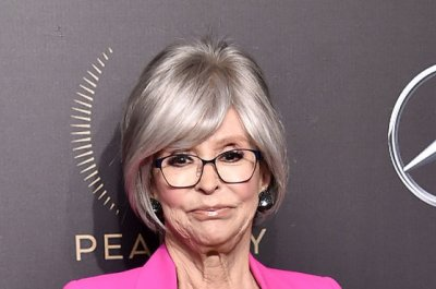 Rita Moreno says she regrets staying with husband for 46 years