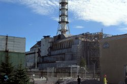 Airline offers aerial tours of Chernobyl for 35th anniversary
