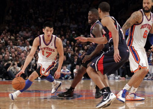'Lin-sanity' joins English language
