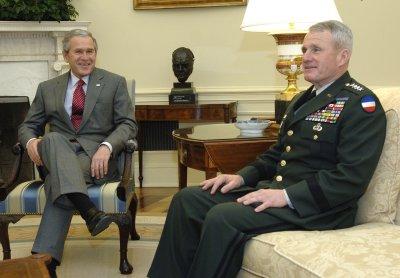 General: More troops needed in Afghanistan