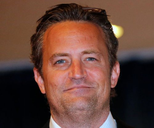 Matthew Perry reflects on the success of 'Friends'