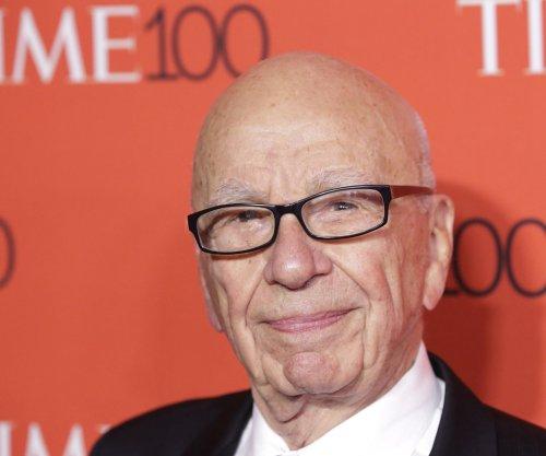 Report: Rupert Murdoch to step down as 21st Century Fox CEO