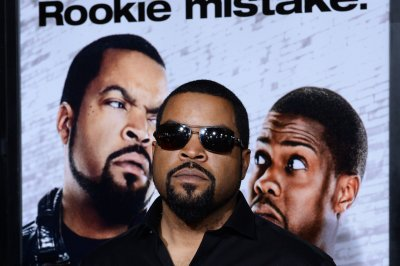 Watch: Ice Cube and Kevin Hart visit Miami in 'Ride Along 2'