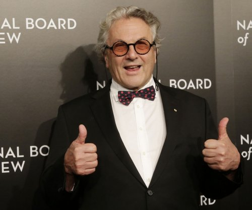 'Mad Max: Fury Road' helmer George Miller declares its success 'good fun'