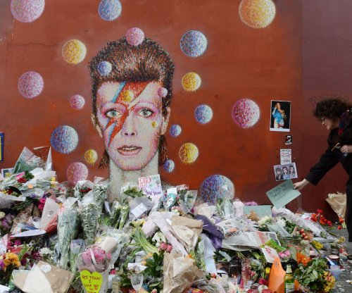 David Bowie's son Duncan Jones retweets palliative doctor's open letter to late singer