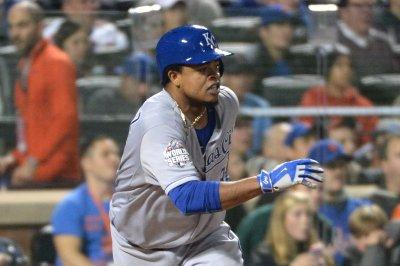 Kansas City Royals name RHP Edinson Volquez as Opening Day starter