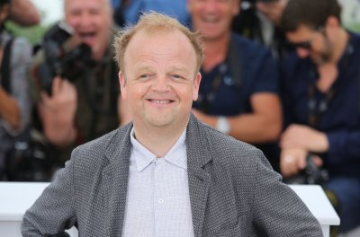 Toby Jones to play villain in Season 4 of 'Sherlock'