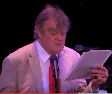 Garrison Keillor suffers seizure, will continue performances