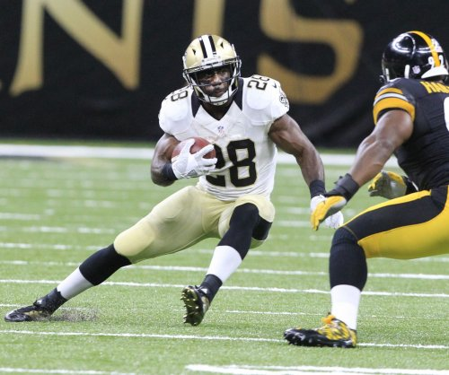New Orleans Saints release RB C.J. Spiller
