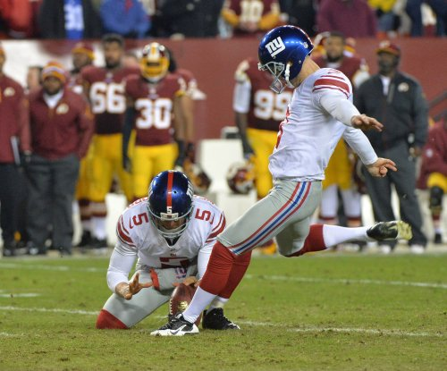New York Giants: Coach still staunchly behind kicker Josh Brown, despite new abuse allegations