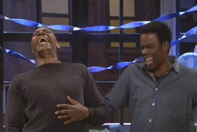Dave Chappelle on 'SNL': 'We've actually elected an Internet troll as our president'