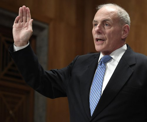 At confirmation hearing, DHS nominee Kelly says he can stand up to authority
