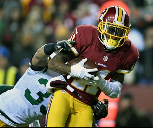 DeSean Jackson left out by Washington Redskins' Instagram, will 'test market'