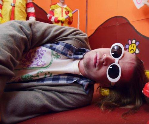 Macaulay Culkin portrays Kurt Cobain in new Father John Misty video