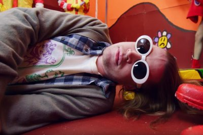Macaulay Culkin portrays Kurt Cobain in new Father John Misty video