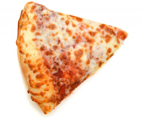 Teen charged with assault for throwing pizza slice out of car window