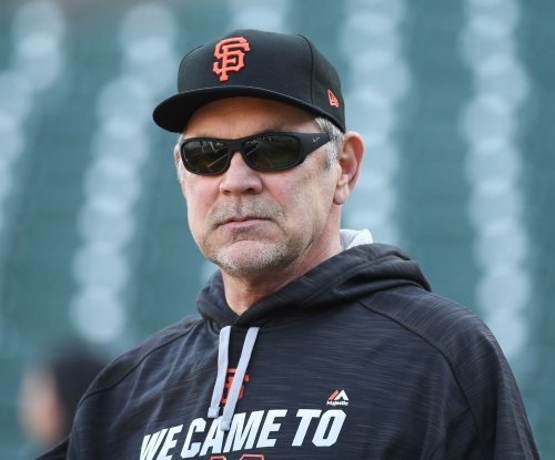 San Francisco Giants manager Bruce Bochy to undergo third heart procedure