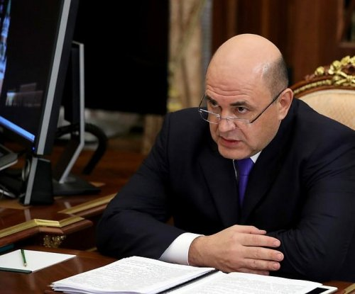 Oil, gas tax revenue driving Russia forward