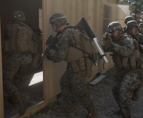 Data-collecting device could make for better training of soldiers