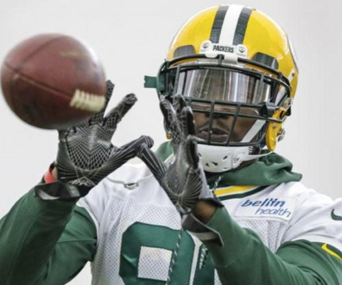 Emanuel Byrd: Green Bay Packers promote practice squad tight end