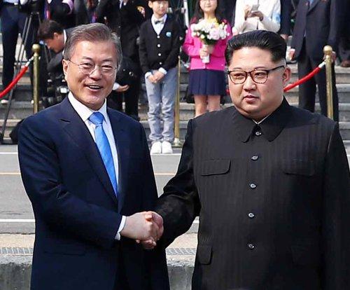 Kim Jong Un: Koreas 'shouldn't go back to square one'